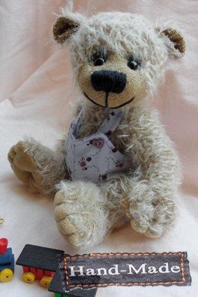 Мой любимый Teddy Bear