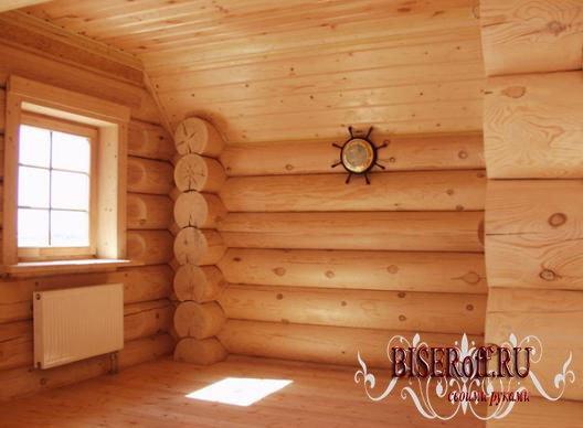 Обработка и хранение древесины